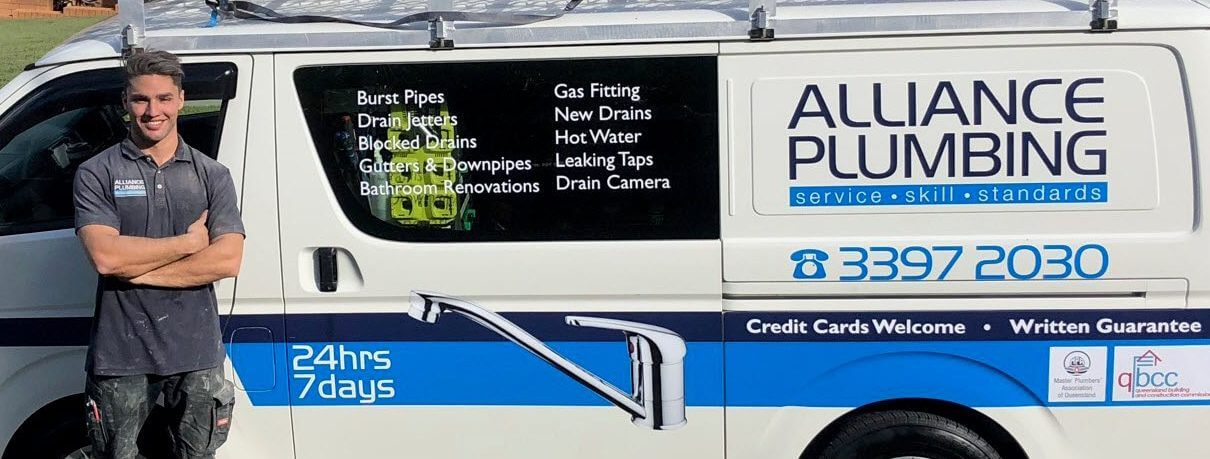 brisbane-gas-fitter-mobile-van